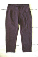 Mountain Khakis Women's Traverse Slim Fit Tight Capri Size XS Blackberry New