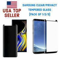 Samsung Galaxy Premium Tempered Glass