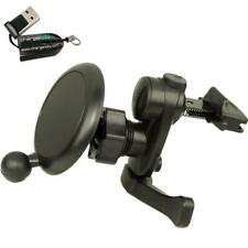 ChargerCity Simple-Lock Air Vent Holder Mount for Tomtom Via 1405 1435 1505.