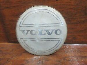 Volvo 240, 740, 940; 1975, 1976, 1977, 1978, 1979, 1980 - 1995, Center Cap