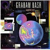 Graham Nash -Innocent Eyes New CD