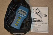Scanner Kal Equip 9040A Diagnostic Tool Global Obd Ii Scanner Car Scan