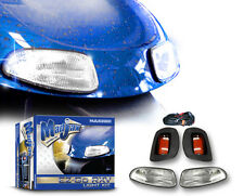 EZGO RXV 2008-Up Gas and Electric Golf Cart Light Kit