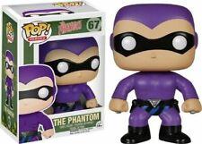 The Phantom Comic Heroes Funko Pop Vinyl Figure 67
