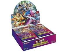 FRENCH Genesis Impact 100 packs Presale Ships December 4th FRENCH