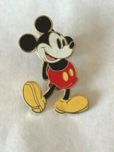 DISNEY DLRP MICKEY MOUSE HANDS BEHIND BACK PIN