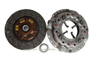 FORD CARGO 1621 2421 INTL ACCO 2250D 2350G IVECO ACCO 2350G CLUTCH KIT TTK-6629