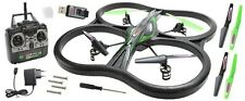 Jamara   RC Quadrocopter Quadcopter Observer AHP 2,4 GHz mit Kamera/ Kompass