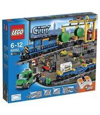 Lego City treni - treno Merci