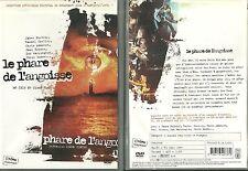 DVD - LE PHARE DE L' ANGOISSE avec JAMES PUREFOY ( V.O.S.T. )