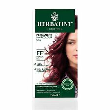 Herbatint Herbal Ammonia Hair Colour 150ml Henna Red Ff1