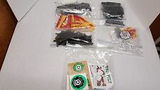 Misc Uberstix Lot, various shapes and pieces