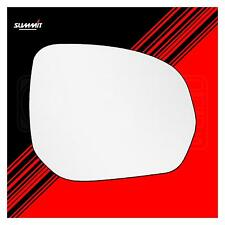 Heated Back Plate Replacement Mirror Glass - Summit SRG-941BH
