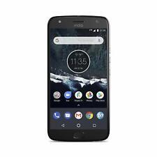 Motorola Moto X4 XT1900 32GB Super Black (Factory Unlocked) Smartphone