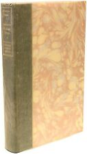 Robertson DAVIES - Murther & Walking Spirits - FIRST ED LIMITED SIGNED - 1991