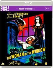 Woman in The Window (us Import) Blu-ray