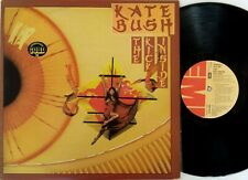 Kate Bush-The Kick Inside - Original Australian Vinyl LP 1978 EMI ‎– EMC-3223