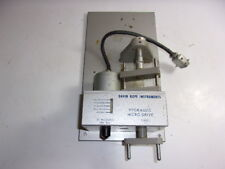 David Kopf Instruments Hydraulic Micro Drive 50 Microns Per Rev