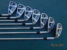 New 2017 Callaway Epic Pro Iron Set 5-PW plus AW