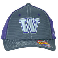 NCAA Original Zephyr Washington Huskies Kids Youth Structured Two Tone Hat Cap