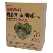 Rosewood Boredom Breaker Natural Meadow Hay Cookies 1kg