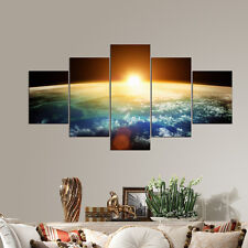 Large Canvas Print Photo Wall Art Home Decor Poster Pictures Space Paintings