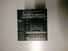 PLC OMRON CP1L-L14DR-D