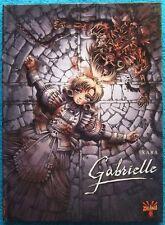 GABRIELLE - REED. -2003- KARA - SOLEIL