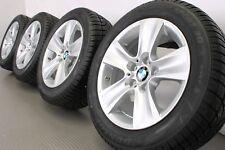 Original BMW 5er F10 F11 6er F06 F12 17 Zoll Alufelgen 327 Winterräder RDK RFT D