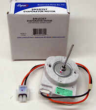 SM10257 SUPCO for WR60X10257 GE Refrigerator Fan Motor PS1766252 AP4318644