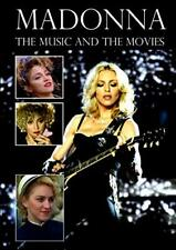 Madonna: The Music and the Movies. wade, chris 9781326617707 Free Shipping.#*=
