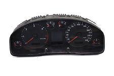 original Audi A6 4B Diesel Kombiinstrument Tachometer MFA groß 4B0920932 KX