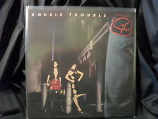 Gillan-Double Trouble 2 LP