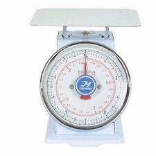 1 Restaurant Quality Scale Weighter Zero Adijustable 2 Lb Scsl001 New