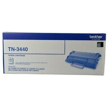 Brother TN-3440 Genuine Toner 8,000 Pages - Black