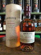 Aberlour a Bunadh Batch #63 mit 0,7l und 61% Schottischer Whisky