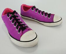 e919984f257 Flat (0 to 1/2 in.) Women's Converse US Size 5 for sale | eBay