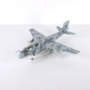 Hogan Wings 6870,Grumman EA-6B Prowler Diecast Model USN VAQ-142 Gray Wolves, NL