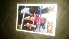 1990 Classic  History of Wrestlemania WWF #124 Hart Foundation