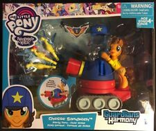 My Little Pony Guardians Of Harmony Cheese Sandwich Party Tank New 2016