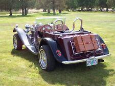 1939 Replica/Kit Makes Jaguar sports car