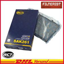 SCT Germany SAK 261 Innenraumfilter Opel Vivaro Pritsche/Fahrgestell E7