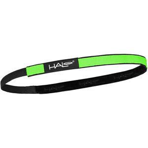 "Halo Headband 1/2"" Wide Hairband - Green"