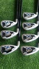 LEFT Hand Callaway X20 Iron Set Golf Clubs