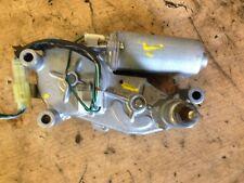 Honda crv 1999 rear motor