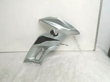 Kawasaki KLE650 Versys 2019 Right Side Fairing Cowl Met Silver 55028-0516-60S