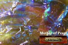 M00342 Morezmore Angelina Fantasy Film Crystal Mother Of Pearl Heat 50'