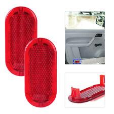 2X Tür Rückstrahler Türverkleidung Reflektor Für VW Beetle Touran 6Q0947419  NEU