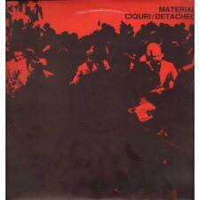 """Matériel Vinyle 12"""" 45 tours Ciquri / détaché - Base Record Neuf"""