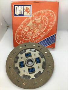 Rover 2000 2000TC 2200 & Volvo P1800 NOS Quinton Hazel Clutch Disk